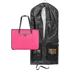 Biaggi Hangeroo Garment Bag Tote ** Check this awesome image  : Travel luggage