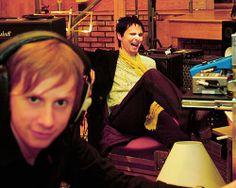 Dom & Matt