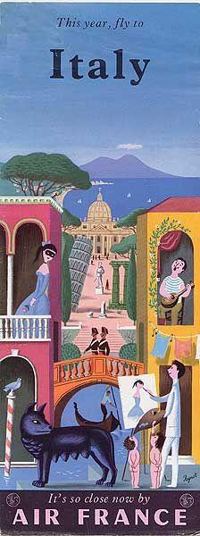 this year, fly to Italy .......... Magari :) con la mia mente ci vado ogni giorno ed il mio cuore rimane li' ...............