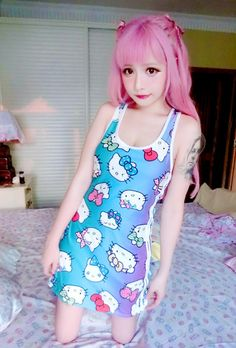kawaii fashion - Google Search