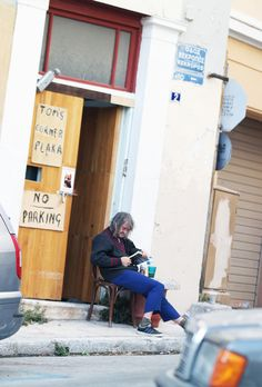 Gente di Atene