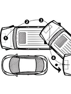How to Parallel Park (Like a Man)