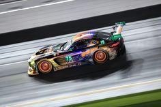Best Of Rolex24 Daytona 24 Stunden - AMG GT3 Mercedes