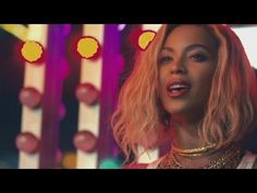 Beyonce Releases Two New Music Videos -- And One Is HOT!