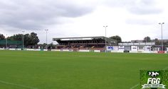 Bromley FC | Hayes Lane| Football Ground Guide