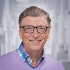 William Henry Gates III (born October 28, 1955) is an American business magnate, investor, author, philanthropist, humanitarian, and principal founder of the Microsoft Corporation. During his career at Microsoft, Gates held the positions of chairman, CEO and chief software architect, while also being the largest individual shareholder until May 2014.