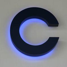C for Chris