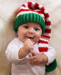 kerstmuts, niet hetzelfde maar goed te gebruiken als richtlijn patroon: http://www.ravelry.com/patterns/library/silly-simple-elf-hat