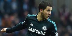 Pemain Chelsea Siap Untuk Hadapi Ancaman City - Pemain Chelsea Eden Hazard meminta kepada timnya untuk konsisten dalam setiap melakoni pertandingan agar dapat terus menang di sisa pertandingan Chelsea di Premier League Inggris.
