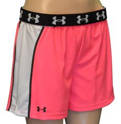 Under Armour Women's UA Loose Fit Attack II 5″ « Clothing Impulse... Have & love... So comfy