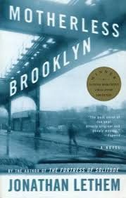 FREE+SHIPPING+!+Motherless+Brooklyn+(Paperback+–+October+24,+2000)+by+Jonathan+Lethem