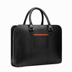 OPPERMANN | Palissy Briefcase Black - 355 GBP