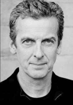 12 Doctor Peter Capaldi