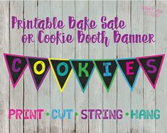 Girl Scout Cookie Image, Girl Scout Cookie Sales, Brownie Girl Scouts, Daisy Girl Scouts, Girl Scout Troop, Boy Scouts, Girl Scout Cookies Flavors, Girl Scout Activities, Sale Banner