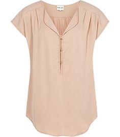 Classic Reiss blouse