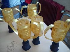 You are in the right place about summer Olympics Crafts for Kids Here we offer you the most beautifu Olympic Crafts, Olympic Games, Kids Olympics, Summer Olympics, Diy Crafts To Do, Sport Craft, Kindergarten Crafts, Simple Machines, Field Day