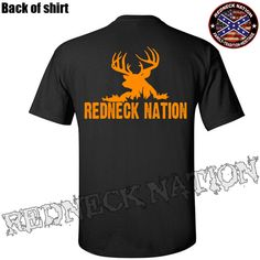 Buck Silouete RNSS-6 – Redneck Nation