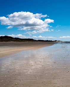 It was awesome #composition #perspective #leicashot #madeinwetzlar #leicaq #ilederé #ré #nature #lacouarde #beach #sand #plage #atlantic #ocean #sea #mer #instashot #sky #postcard #reflection #clouds #blue