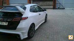 FN2 custom made taillights... Shut up & take my money!