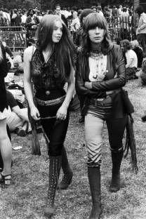 Hyde Park Music Festival, 1969