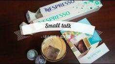 네스프레소 온 아이스 2017 여름 한정판 Nespresso ON ICE