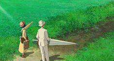 Le Vent Se Leve, Wind Rises, Se Lever, Wonderful Dream, Studio Ghibli Movies, Arte Disney, Hayao Miyazaki, Movies Showing, Anime Characters
