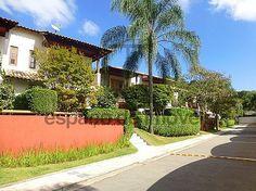 Casa em condomínio - Real Parque - 3 dormitórios - 225 metros - 3 vagas   Espaço de Imóveis