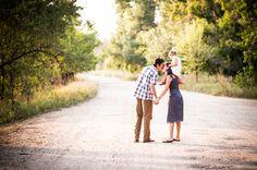 Family portraits ideas. Photographer: Darah Soria Photography of Wichita Falls, TX.
