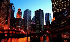 Chicago, IL | chicago il detailed profile chicago il houses data illinois forum