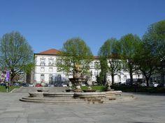 Biblioteca Municipal de Braga