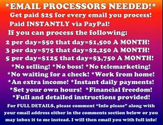 EPS Email Processing Systems