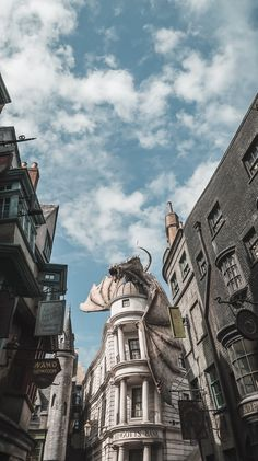 wizarding world @ universal studios orlando Harry Potter Film, Harry Potter Images, Harry Potter Hermione, Harry Potter Universal, Universal Studios, Universal Orlando, Orlando Studios, Harry Potter Wallpaper, Hogwarts