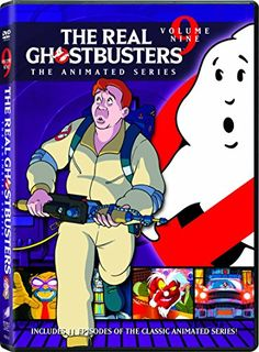 Real Ghostbusters, the - Volume 09
