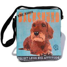 Szálkás tacskó táska Short Legs, Lunch Box, Bags, Purses, Taschen, Totes, Hand Bags, Bag, Handbags