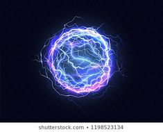 Cool Powerpoint Backgrounds, Ball Drawing, Thunder And Lightning, Lightning Powers, Flash Design, Cloud Vector, Blue Beetle, Futuristic Art, Lightning Strikes