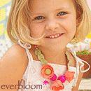Everbloom sculpy necklace