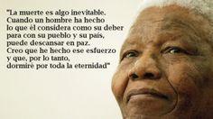 Nelson Mandela en 10 frases | Noticias MundoFOX