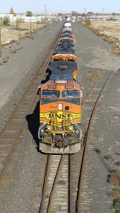 *Train Keeps on Rolling by J.P. EVERETT, via Flickr