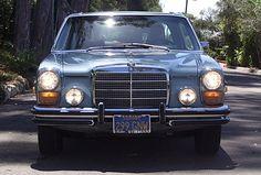 Mercedes Benz 250C /72 W114