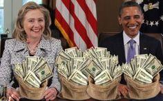 Criminal! Hillary sold ambassador jobs!? - The Horn News