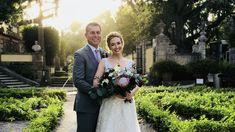 Vizcaya Museum Wedding Video Teaser by Miami Wedding Cinematrographers Andreo Studio