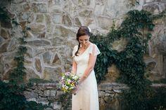Boda en Madrid con precioso vestido de @otaduy #boda #wedding #novia #bride #otaduy