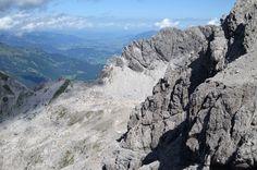 Lechtal - Hohes Licht Zicht op Beieren