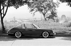 My childhood dream car: 911 Targa. Still nothing comes close to the 911.