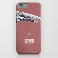 Mass Effect iphone case, smartphone