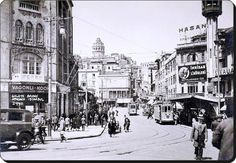 Karaköy - 1930 lar