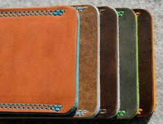 iPhone 6 Tasche - MULTIPLE CHOICE von filzstueck auf DaWanda.com