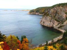 along the Cabot Trail, Cape Breton, NS Cabot Trail, Road Trip Destinations, Cape Breton, Fishing Villages, Sandy Beaches, Canada Travel, Nova Scotia, Hiking Trails, Touring