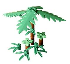 LEGO Jungle Tree Pack *** This is an Amazon Affiliate link. More info could be found at the image url.