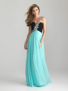 Night Moves Dress 6617 at Peaches Boutique